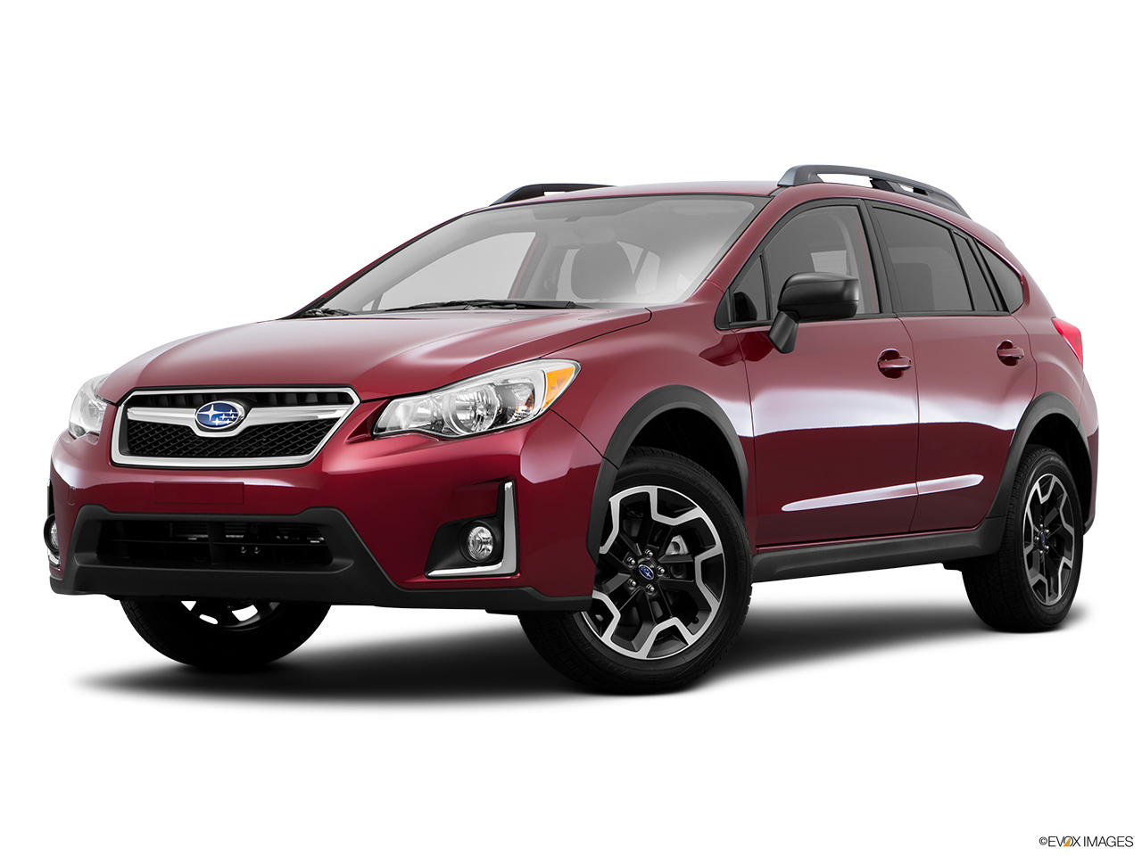 Lease A 2017 Subaru Crosstrek Manual Awd In Canada