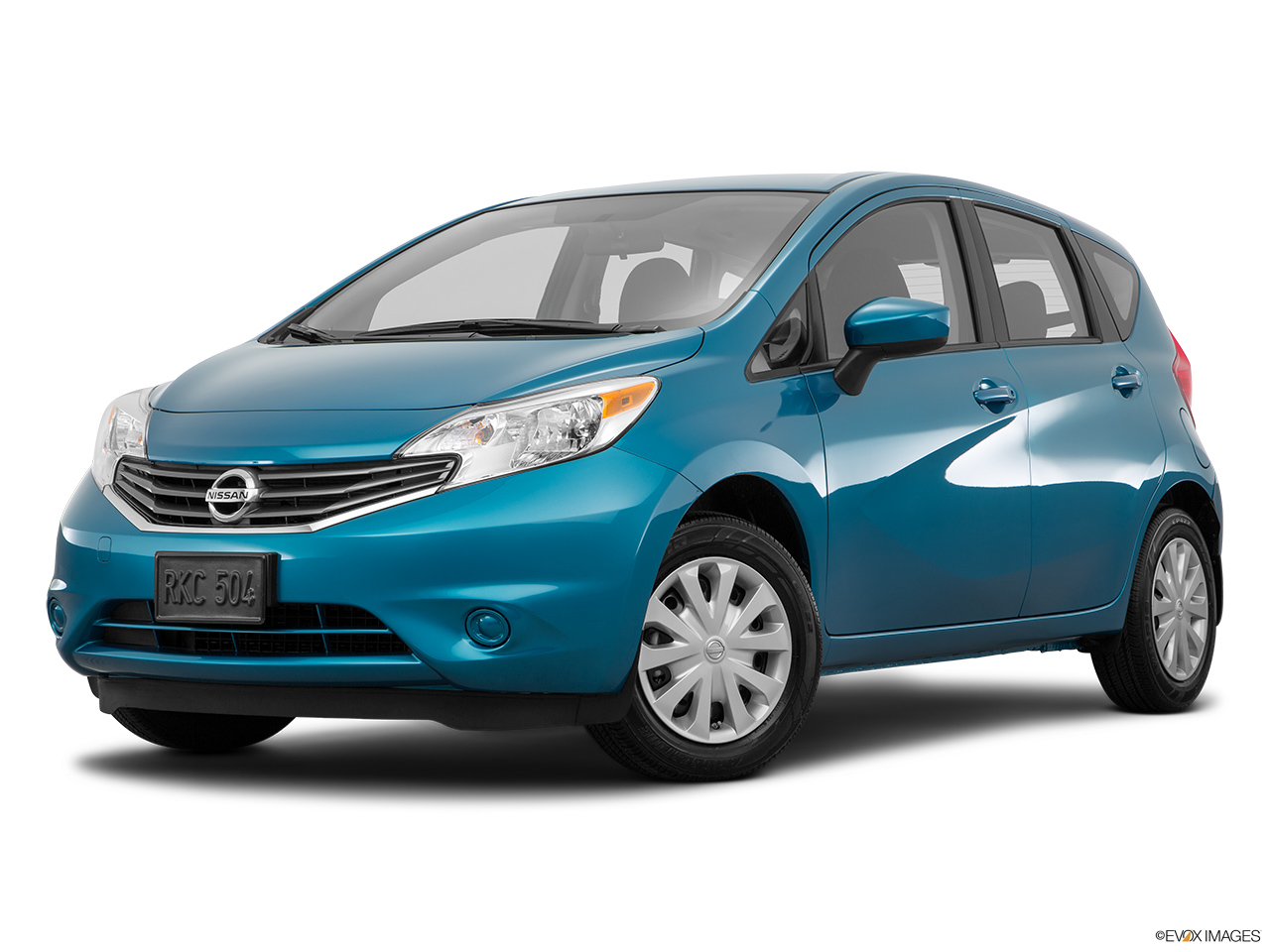 Lease A 2018 Nissan Versa Note S Cvt 2wd In Canada