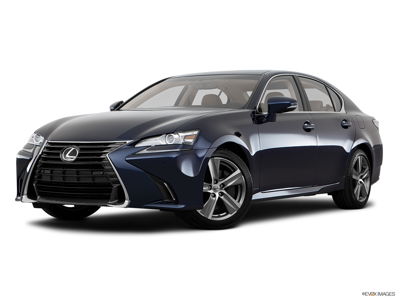 lease a 2017 lexus gs 350 automatic awd in canada canada leasecosts. Black Bedroom Furniture Sets. Home Design Ideas