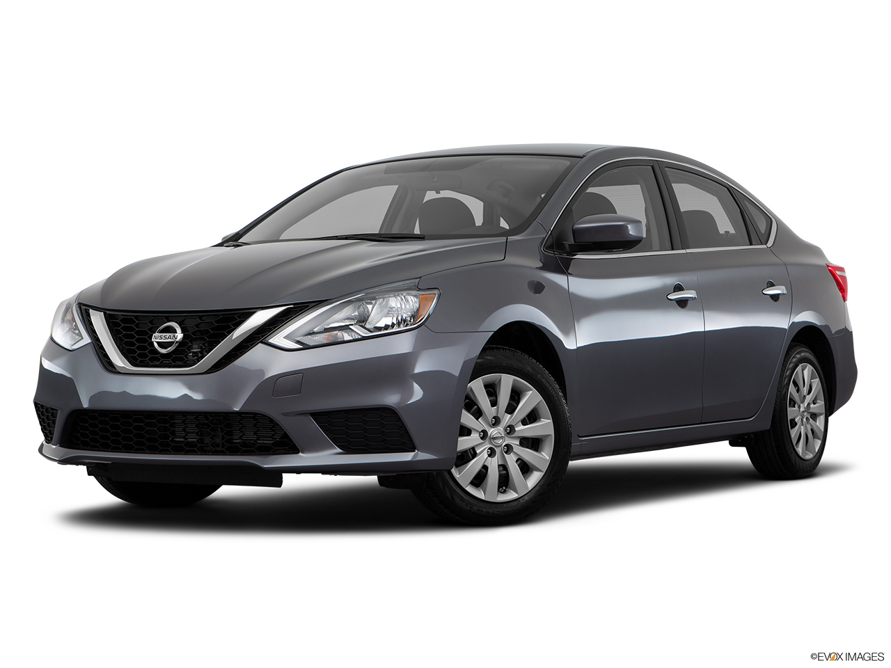 Lease A 2018 Nissan Sentra S Manual 2wd In Canada Canada