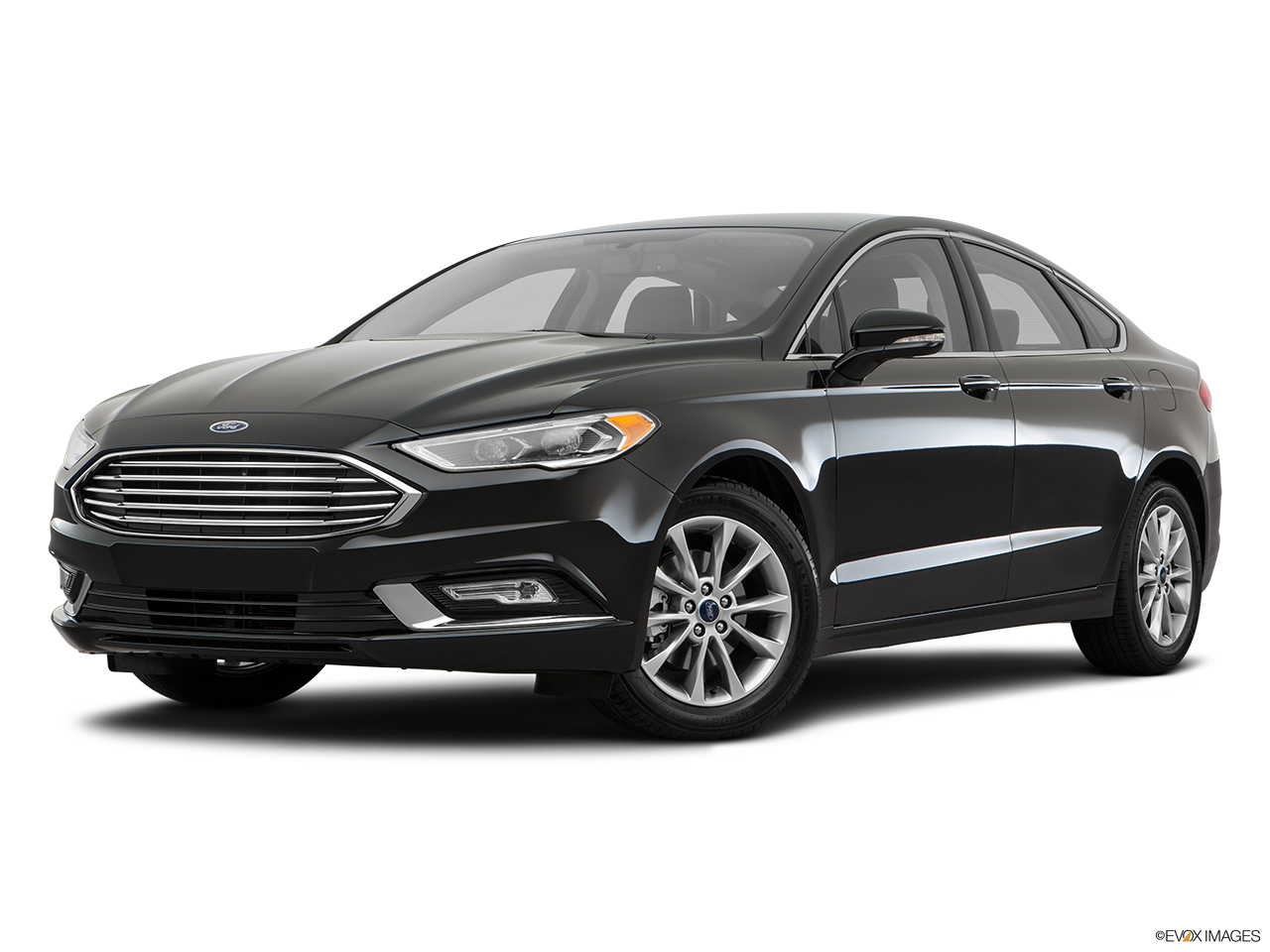 Lease A 2018 Ford Fusion S Automatic 2wd In Canada