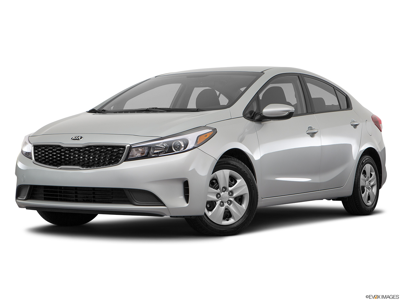 Lease a 2017 KIA Forte LX BA Automatic 2WD in Canada | Canada LeaseCosts