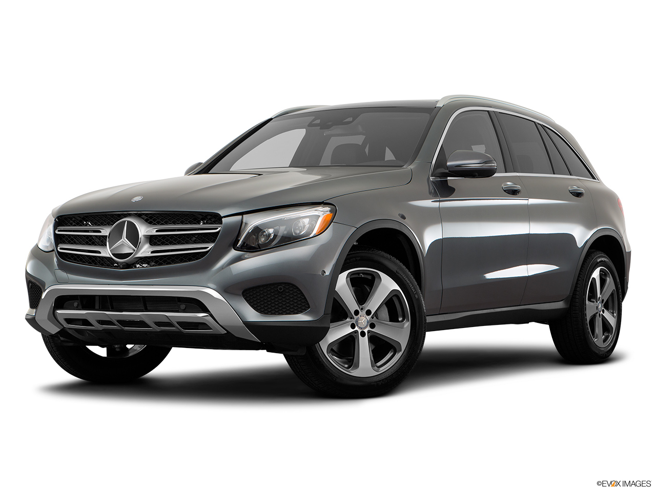 Lease A 2018 Mercedes Benz Glc 300 4matic Automatic Awd In