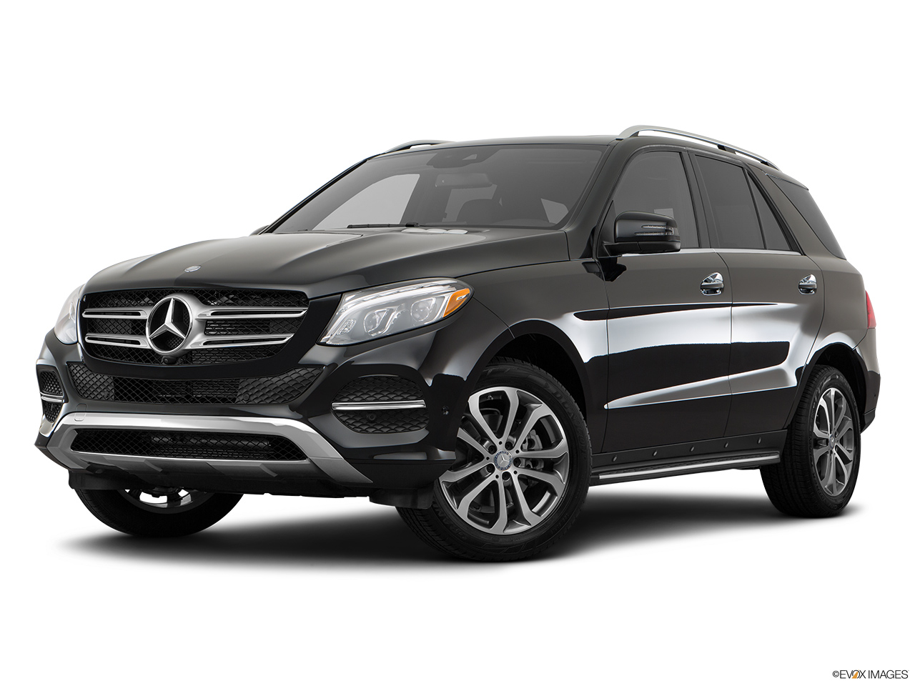 Lease a 2018 Mercedes-Benz GLE400 4MATIC Automatic AWD in ...
