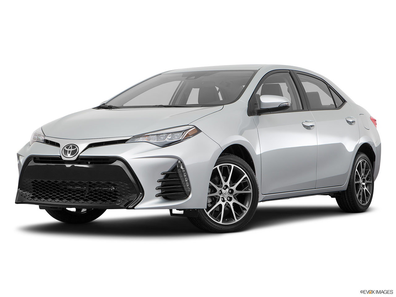 Lease A 2017 Toyota Corolla Ce Manual 2wd In Canada