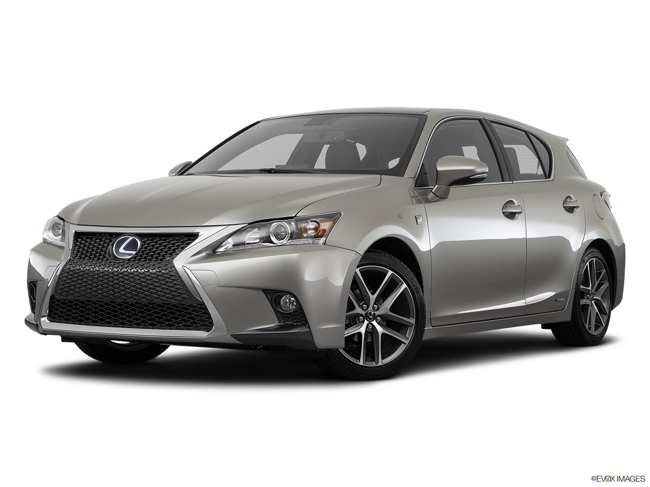 Lease A 2017 Lexus Ct 200h Cvt 2wd In Canada Leasecosts