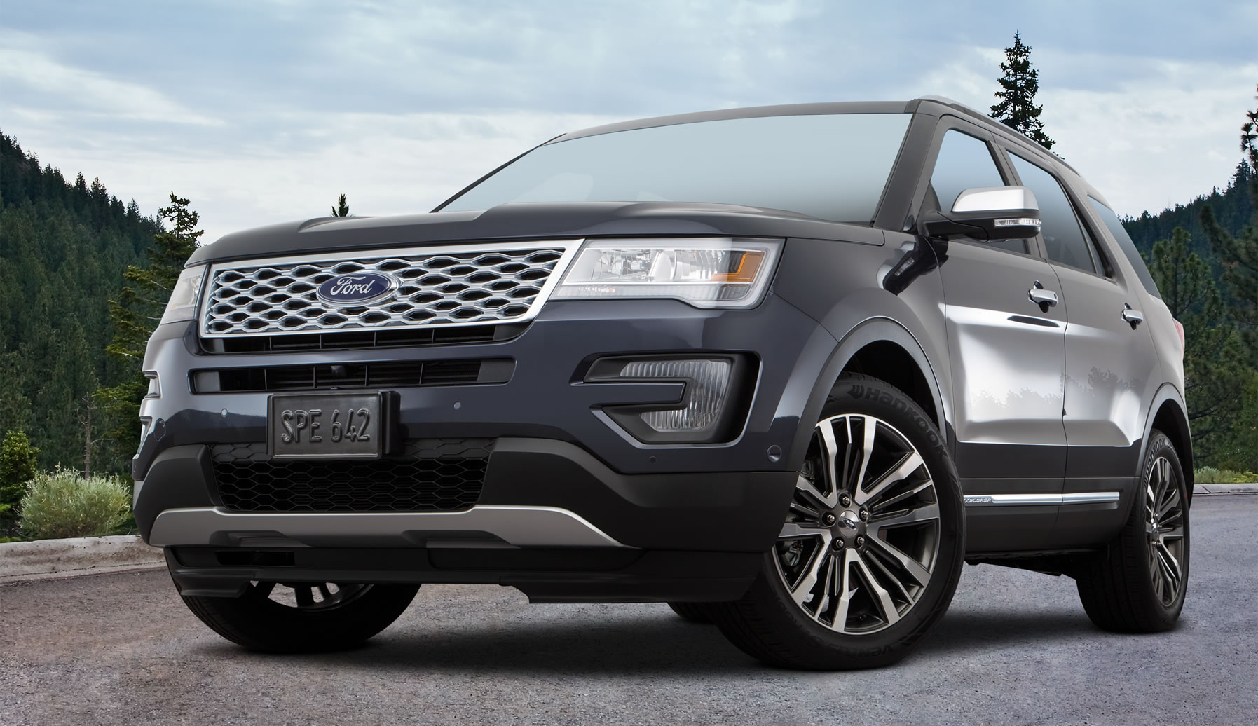 Best SUV Canada 2017: Top Models & Offers | LeaseCosts Canada