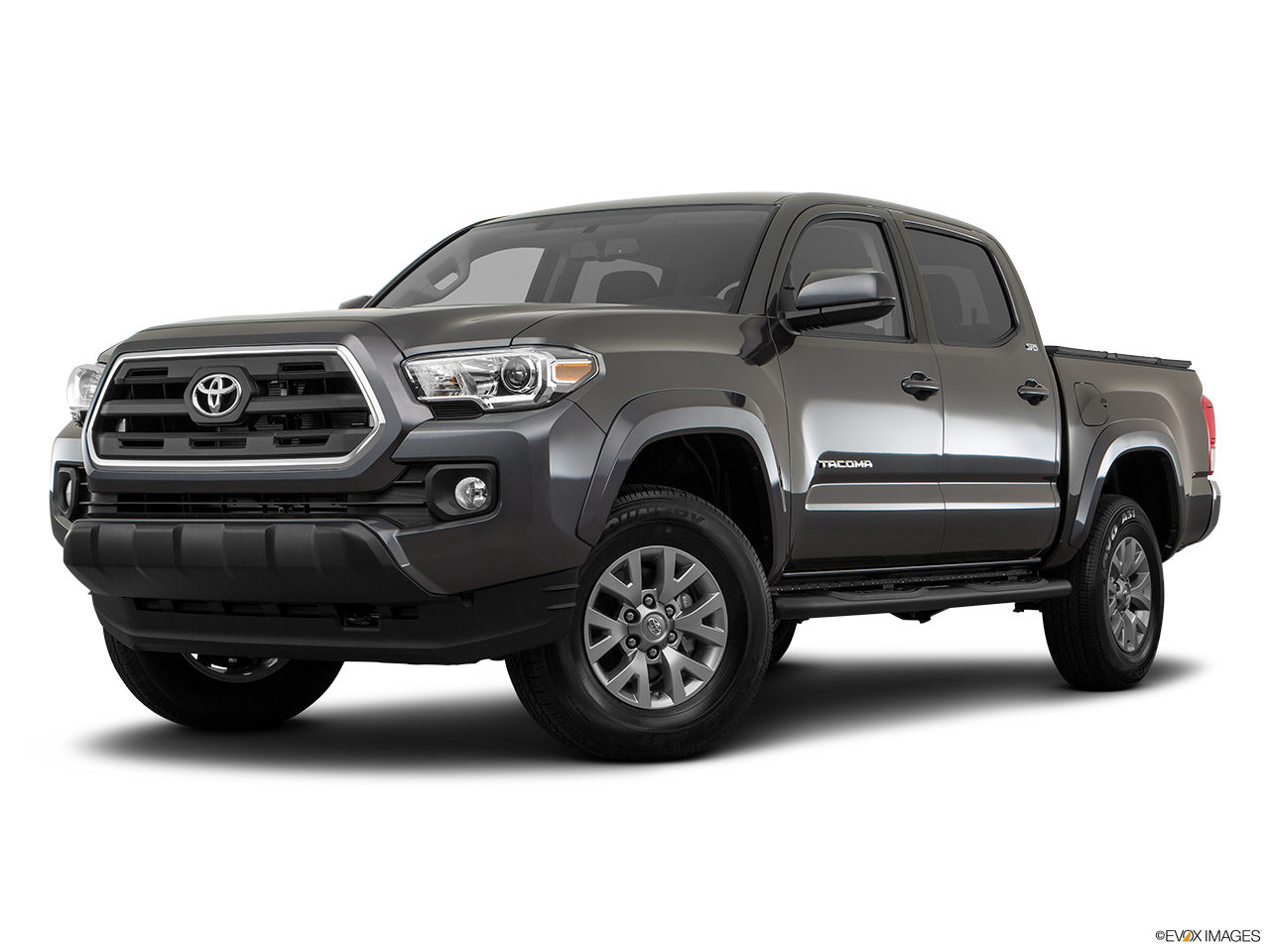 Lease A 2017 Toyota Tacoma Double Cab V6 Automatic Awd In
