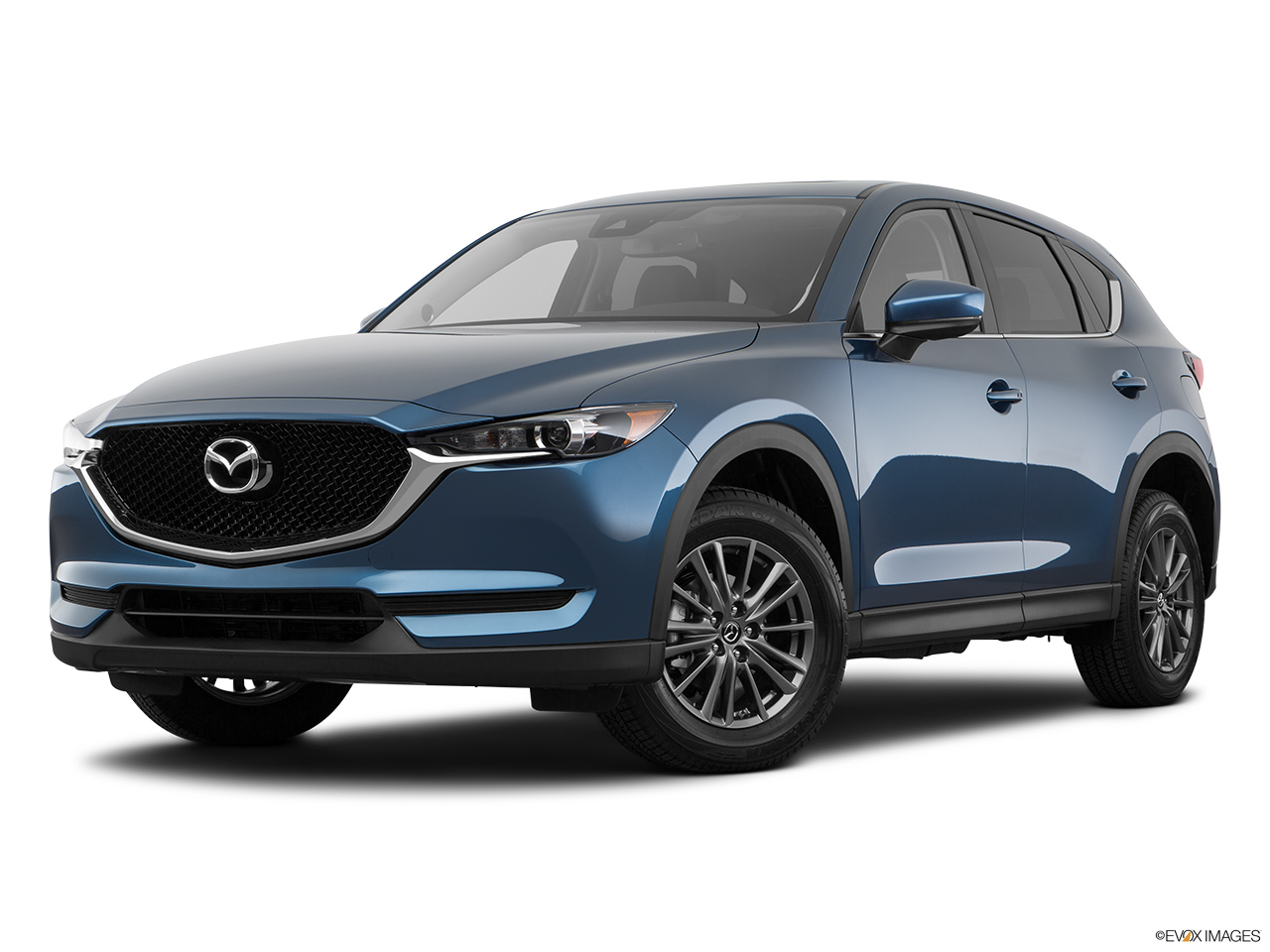 Lease A 2018 Mazda Cx 5 Gx Automatic Awd In Canada