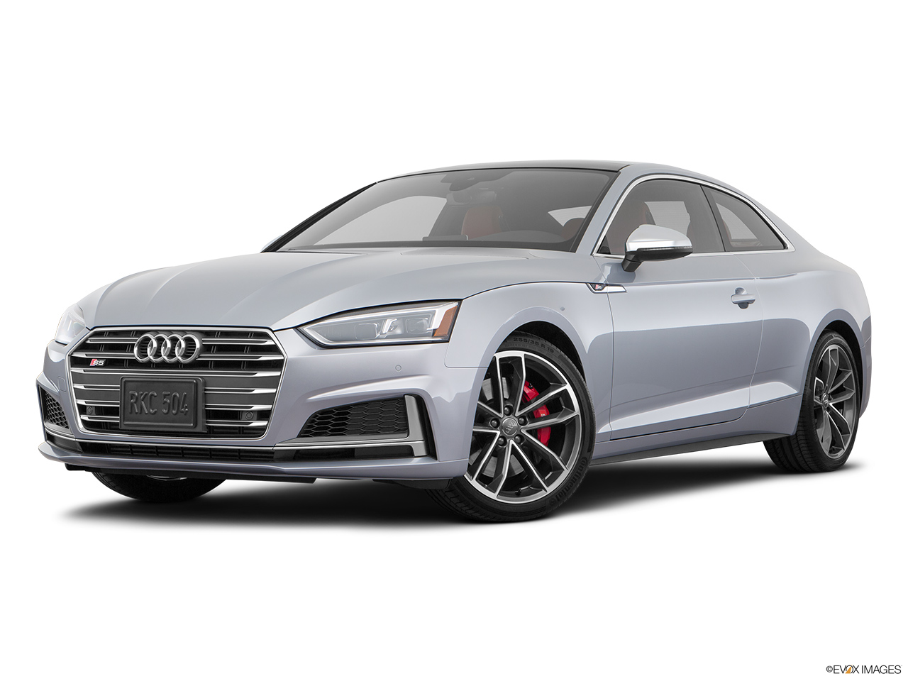 Lease A 2018 Audi S5 Coup 233 Automatic Awd In Canada