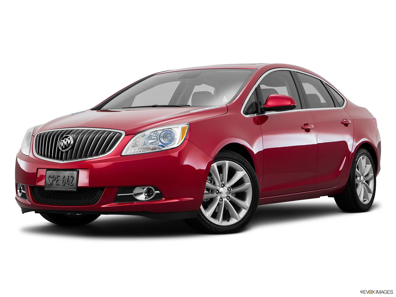 Lease A 2017 Buick Verano Base Automatic 2wd In Canada