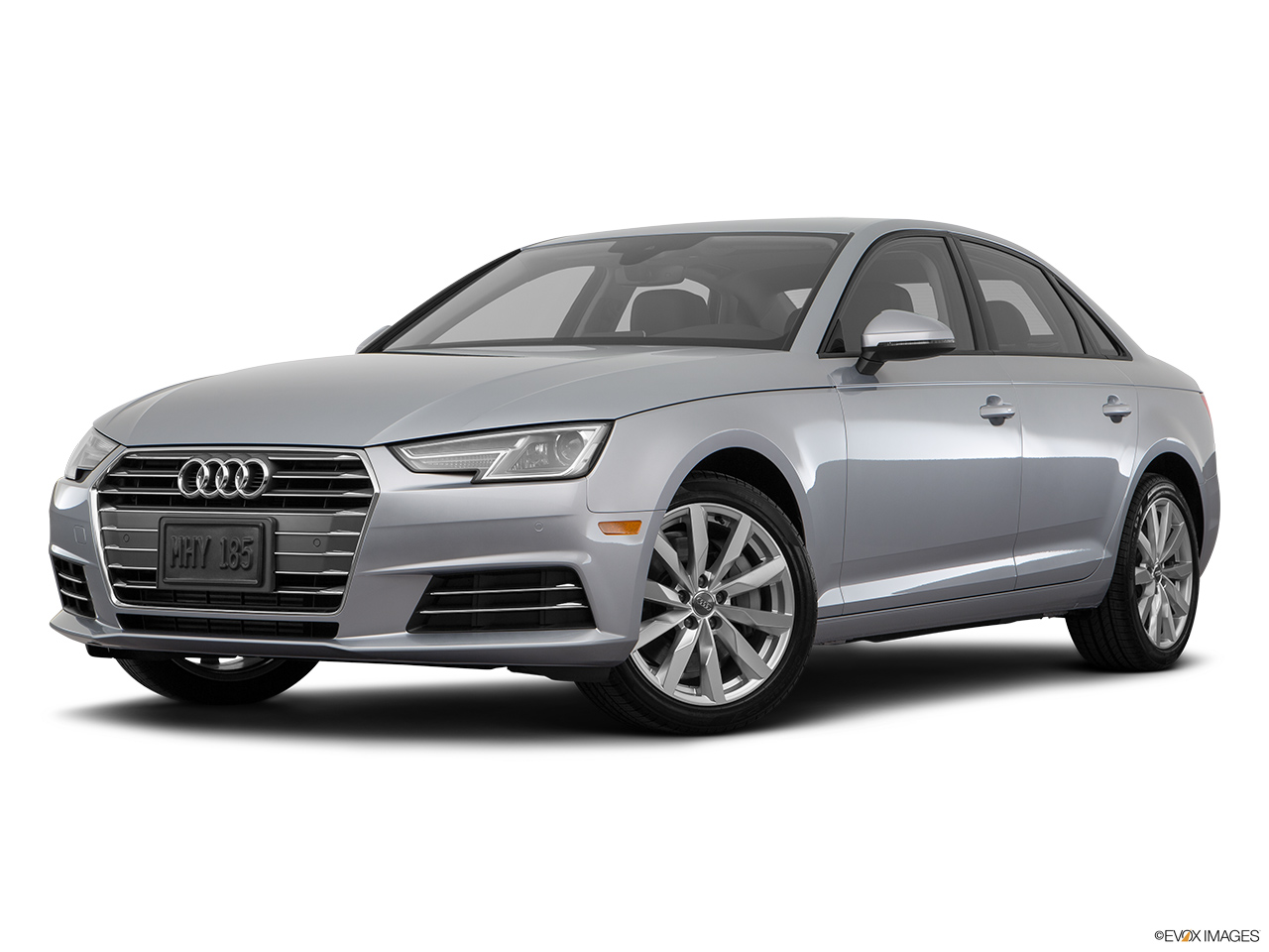 Lease A 2018 Audi A4 Sedan Automatic Awd In Canada