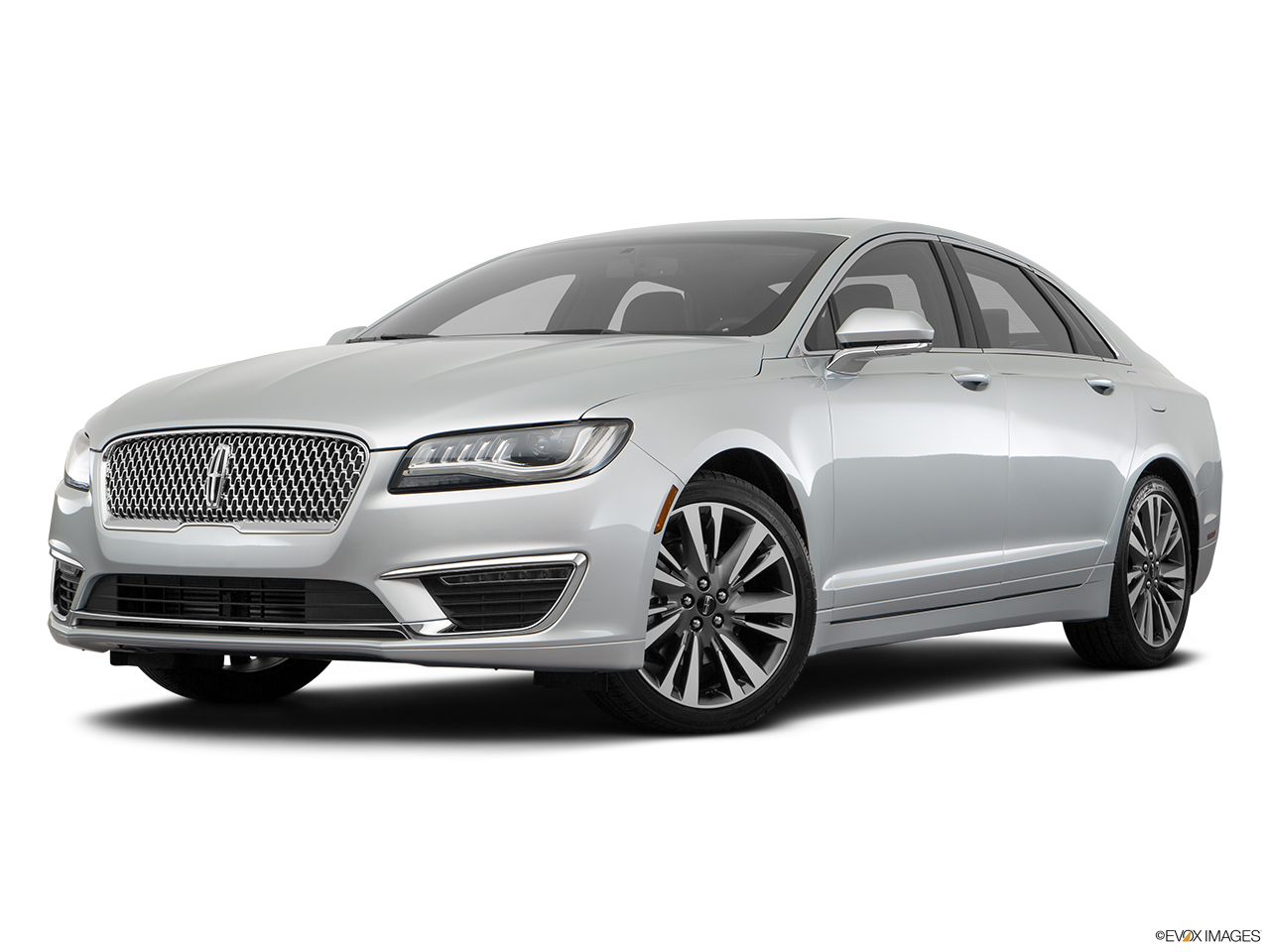 Lease a 2018 Lincoln MKZ Select 200A Automatic AWD in ...