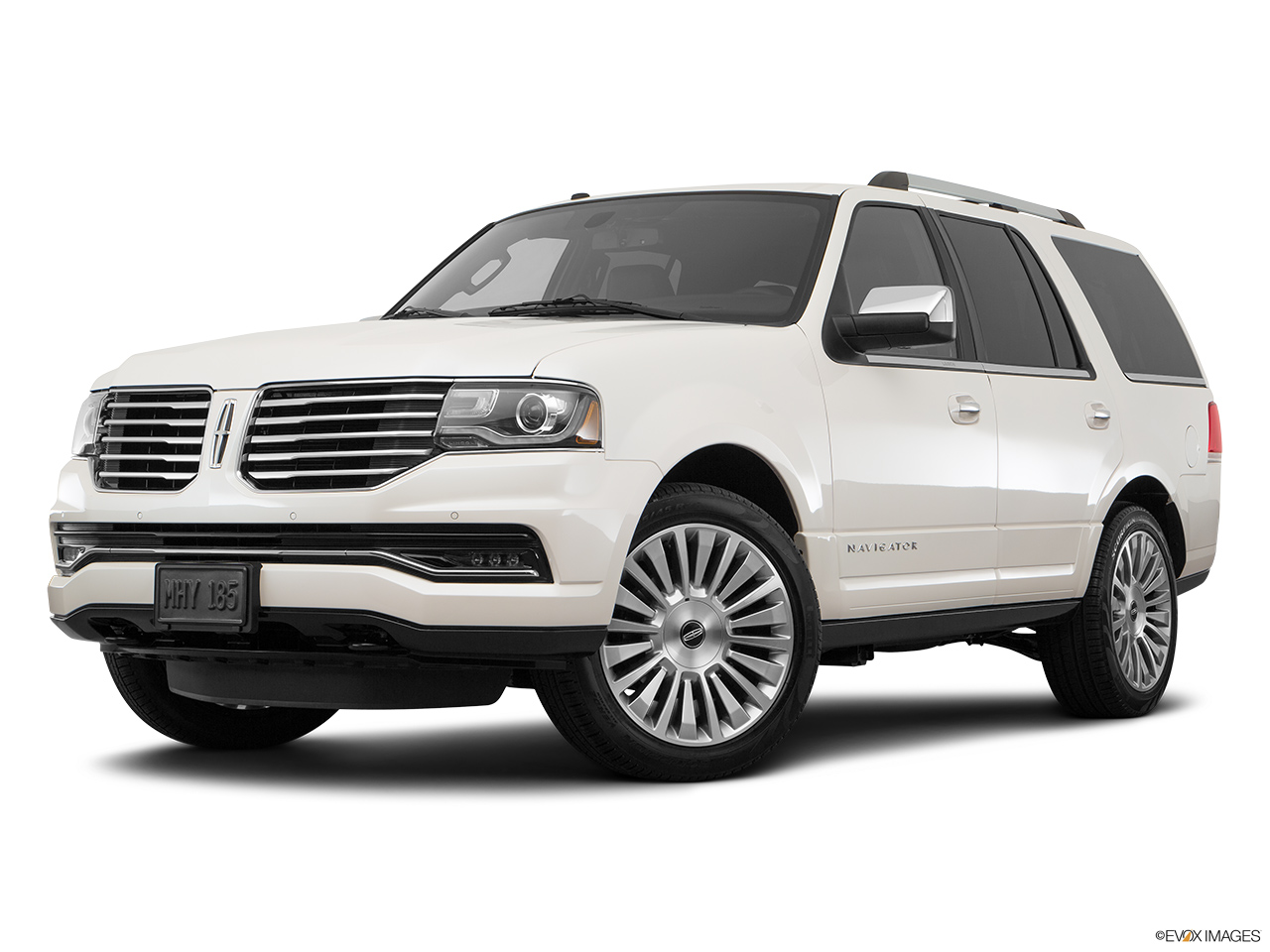 Lease A 2018 Lincoln Navigator Select 200a Automatic Awd In Canada Leasecosts Canada