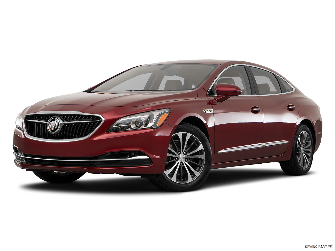 lease a 2021 buick lacrosse automatic awd in canada