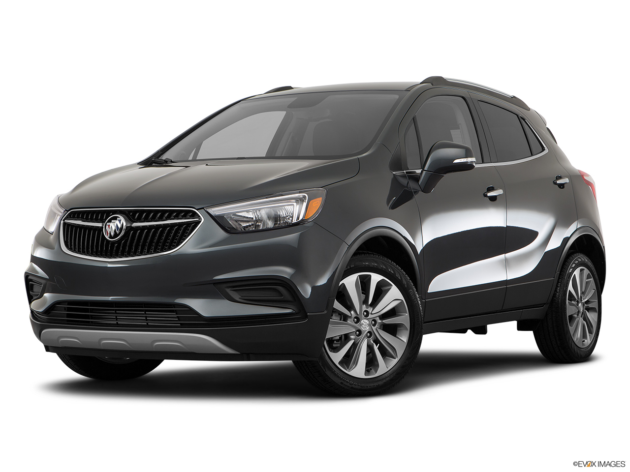 Lease A 2018 Buick Encore Base Automatic Awd In Canada