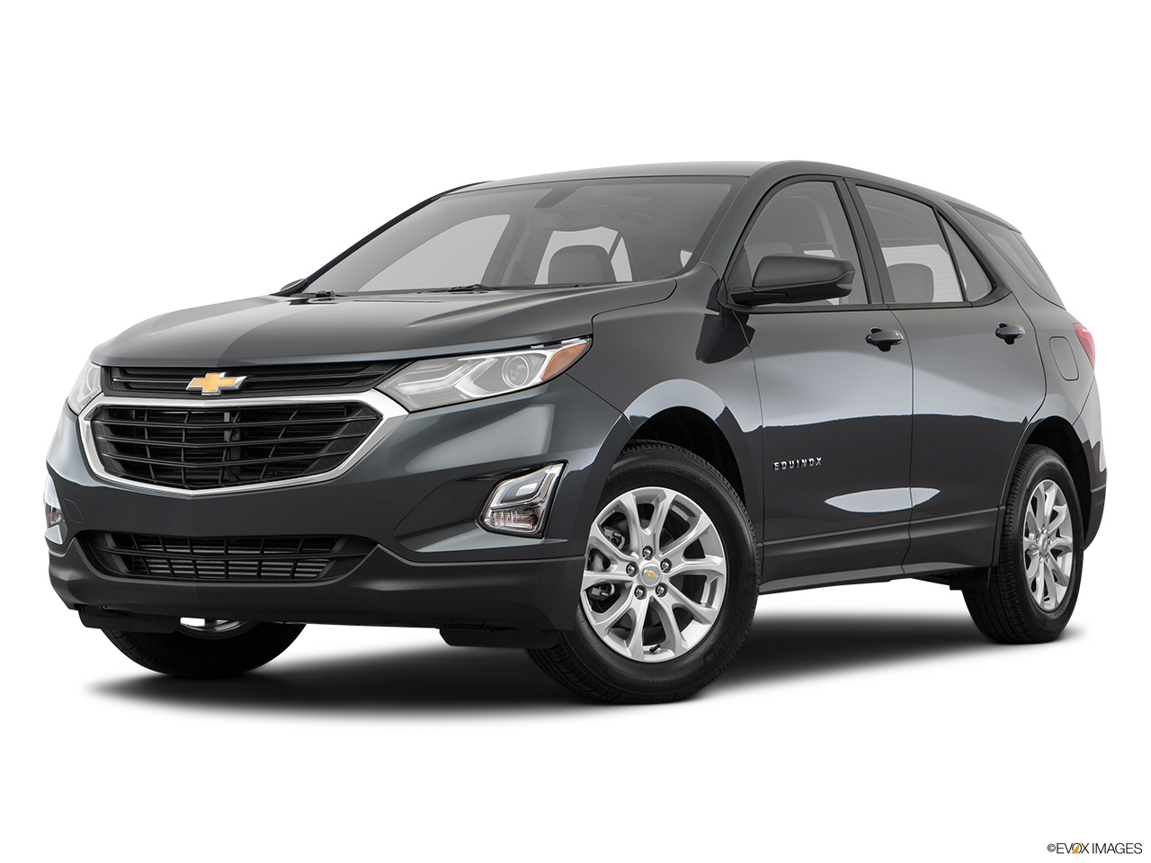 Lease a 2018 Chevrolet Equinox LS Automatic AWD in Canada | Canada LeaseCosts