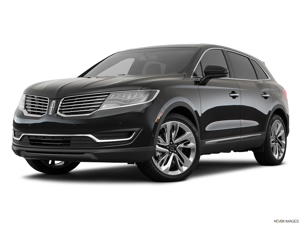 Lease A 2018 Lincoln Mkx Reserve 102a Automatic Awd In