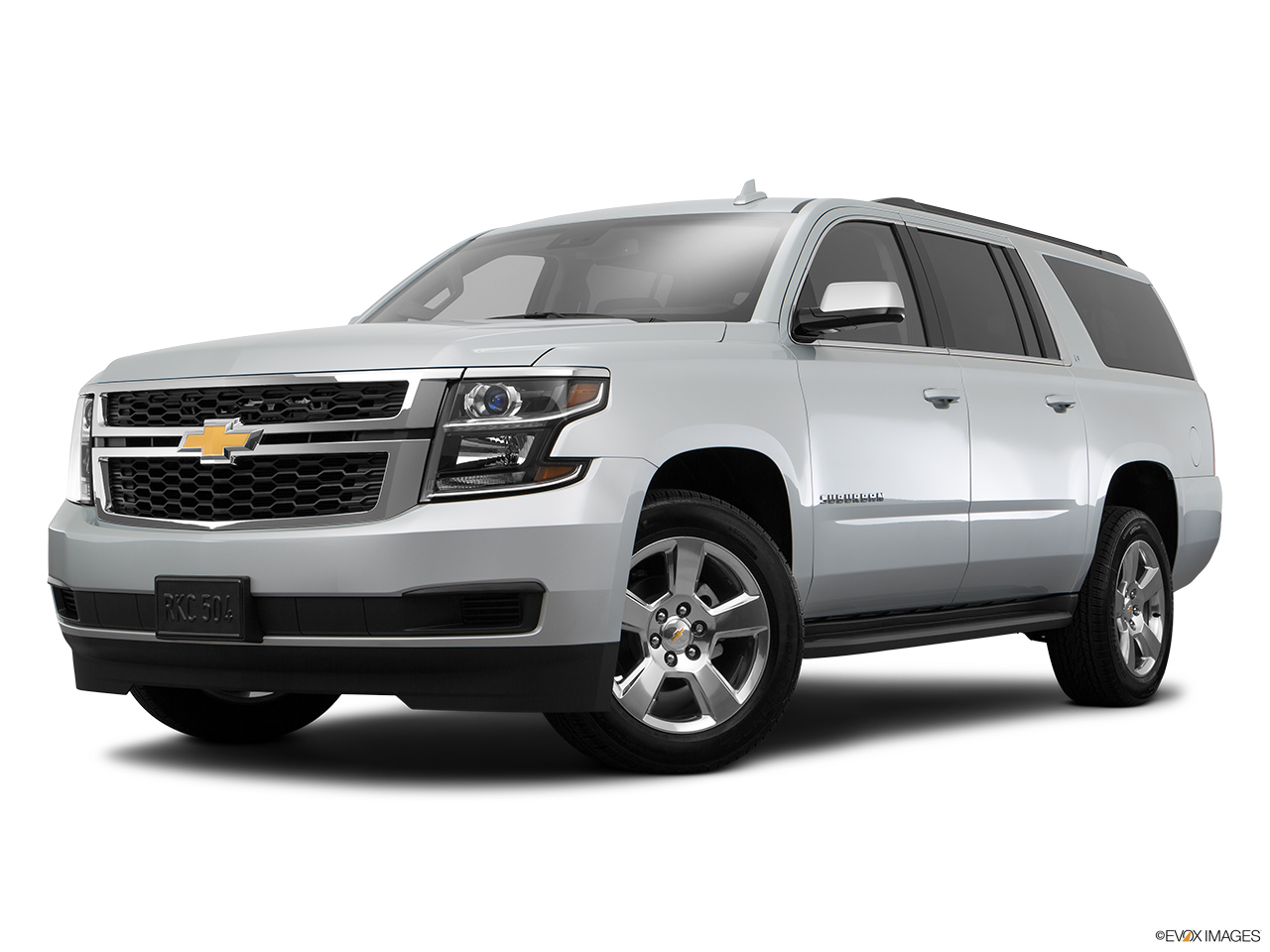 Lease A 2017 Chevrolet Suburban Ls Automatic Awd In Canada