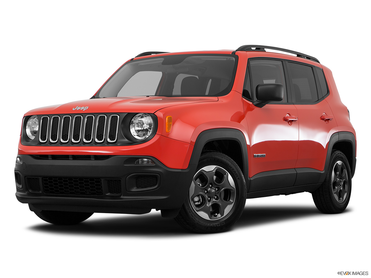 Lease A 2018 Jeep Renegade Sport Manual 2wd In Canada
