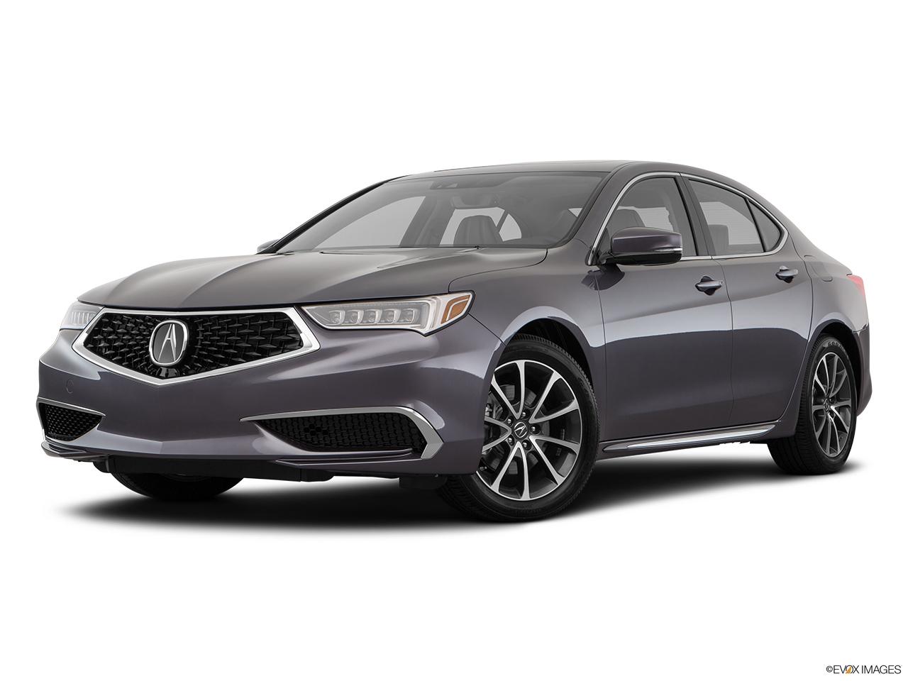 Lease a 2018 Acura TLX Automatic AWD in Canada | Canada ...