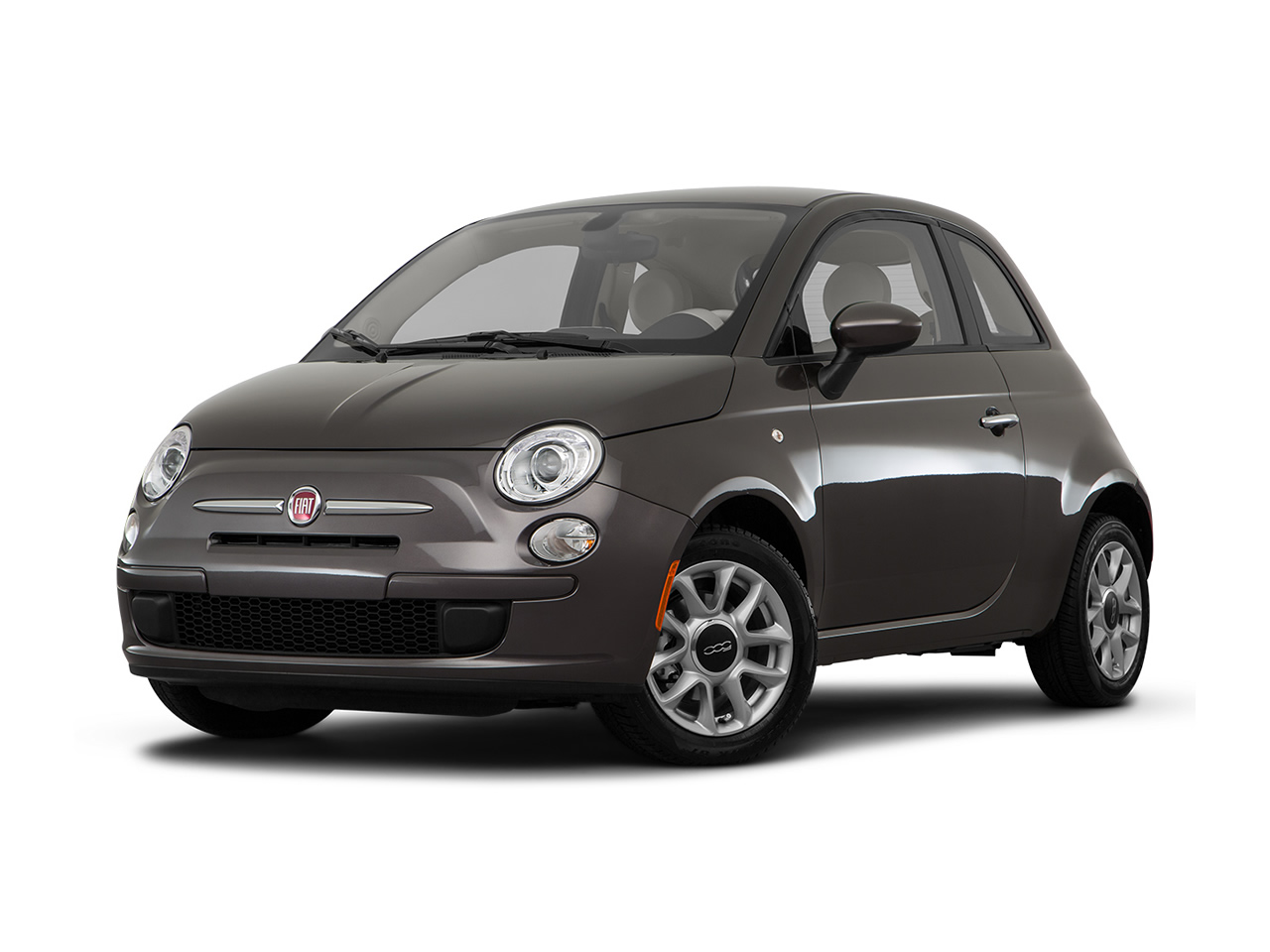 Lease A 2017 Fiat Pop Automatic 2wd In Canada Canada