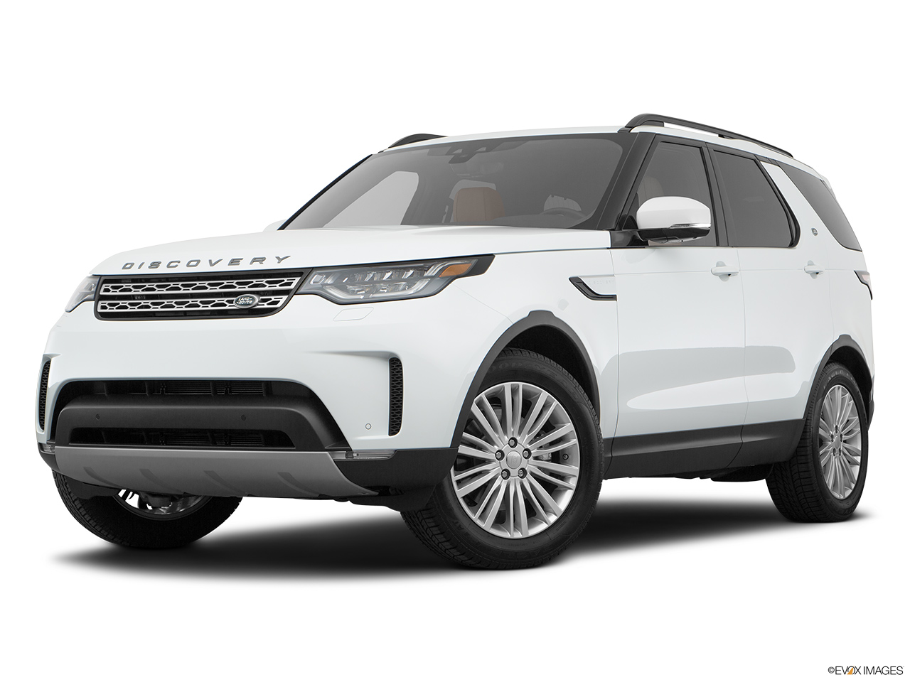 Lease A 2018 Land Rover Discovery Automatic Awd In Canada