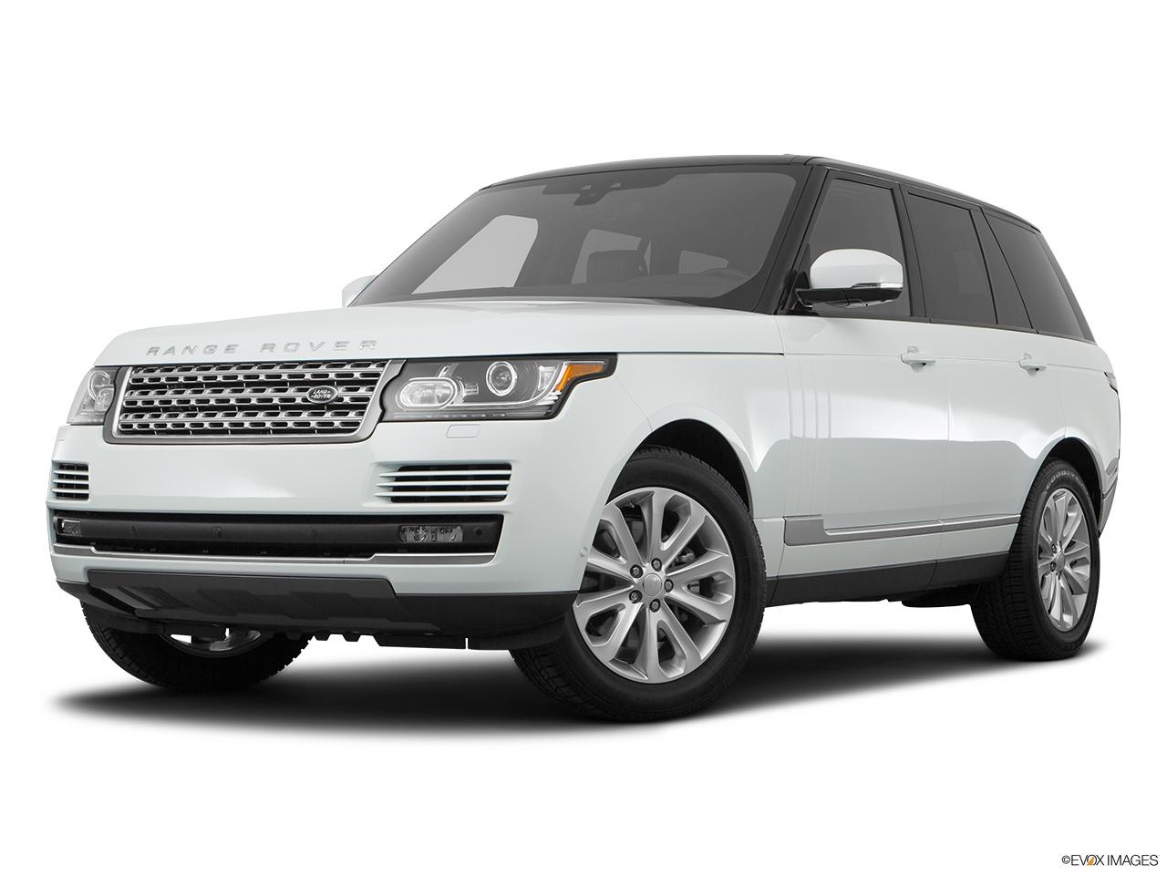 Lease A 2018 Land Rover Range Rover S Wheelbase Automatic