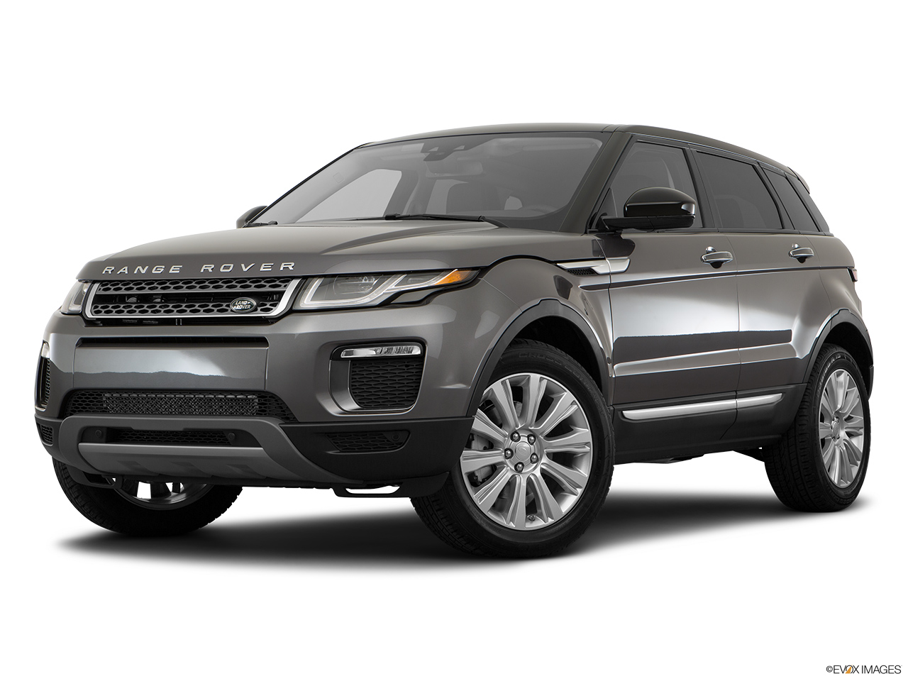 Lease A 2018 Land Rover Range Rover Evoque Automatic Awd