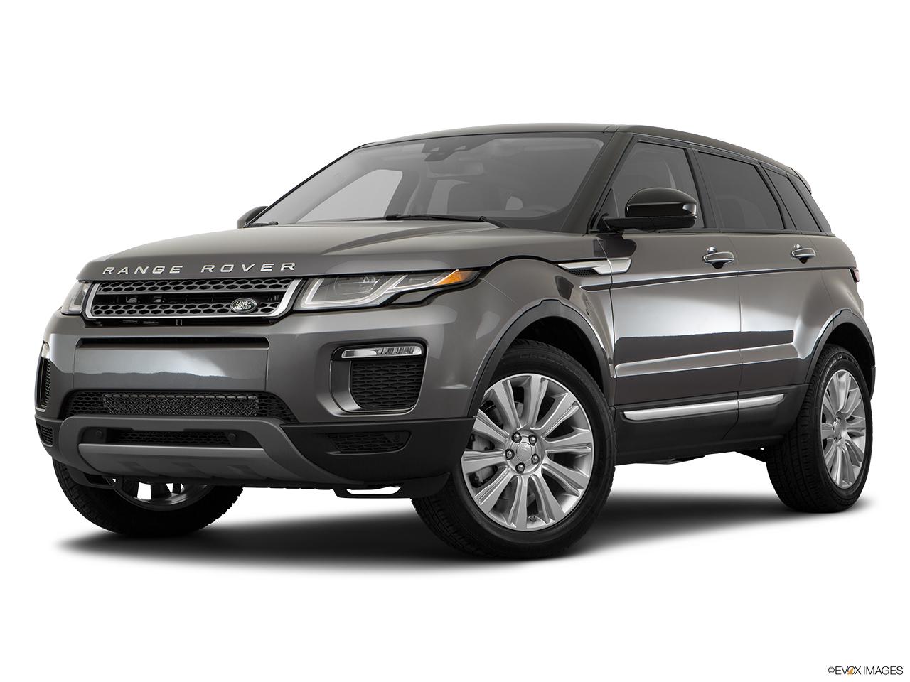 2018 Land Rover Range Rover Evoque >> Lease a 2018 Land Rover Range Rover Evoque Automatic AWD in Canada | LeaseCosts Canada