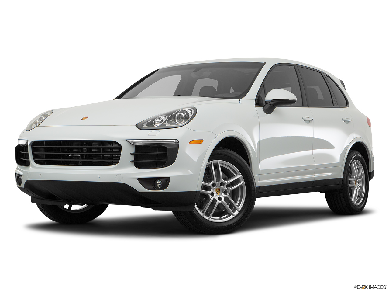 Lease A 2018 Porsche Cayenne Base Automatic Awd In Canada