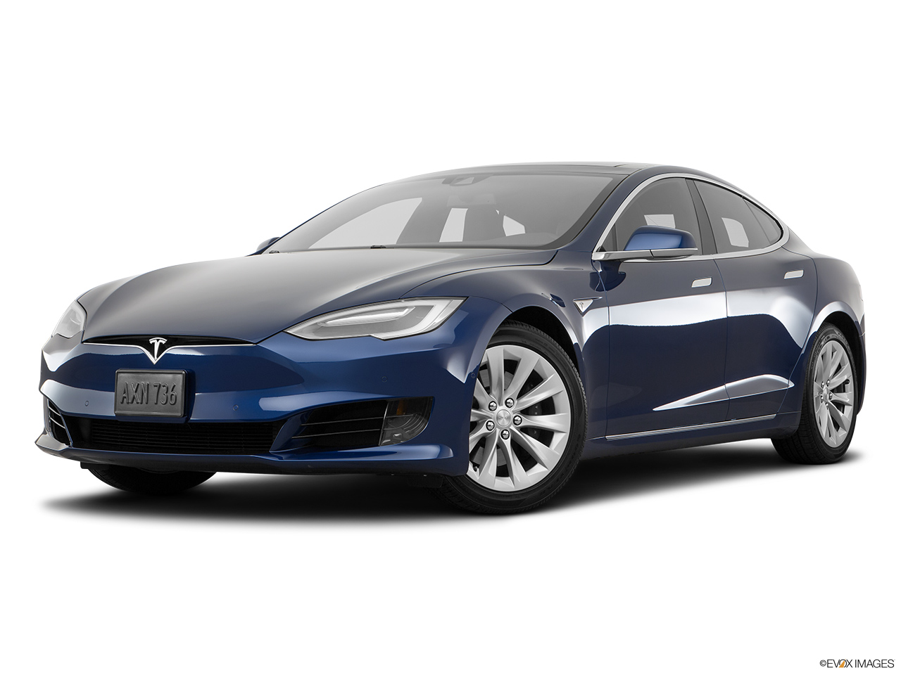Lease A 2017 Tesla Model S P100d Automatic Awd In Canada