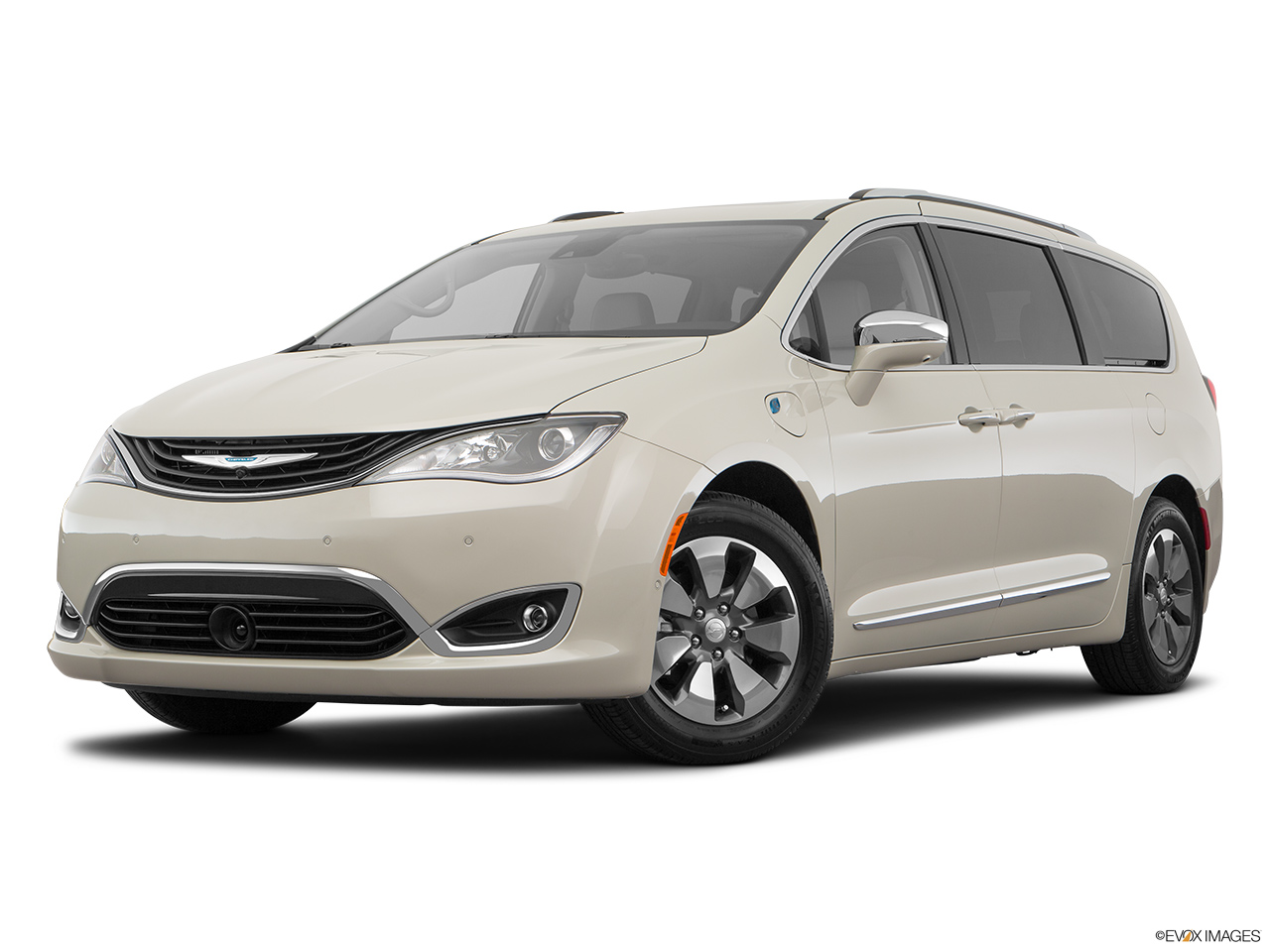 Lease A 2018 Chrysler Pacifica Touring L Hybrid Automatic