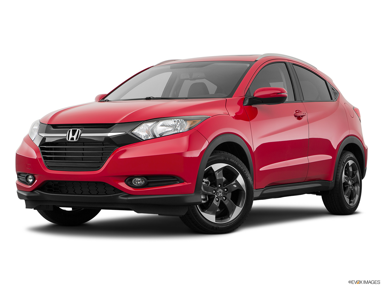 Lease A 2018 Honda Hr V Lx Manual 2wd In Canada Canada