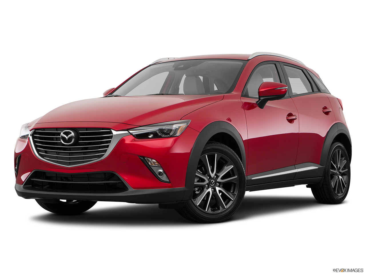 Ford Explorer 2017 Lease >> Lease a 2018 Mazda CX-3 GX Automatic 2WD in Canada | Canada LeaseCosts
