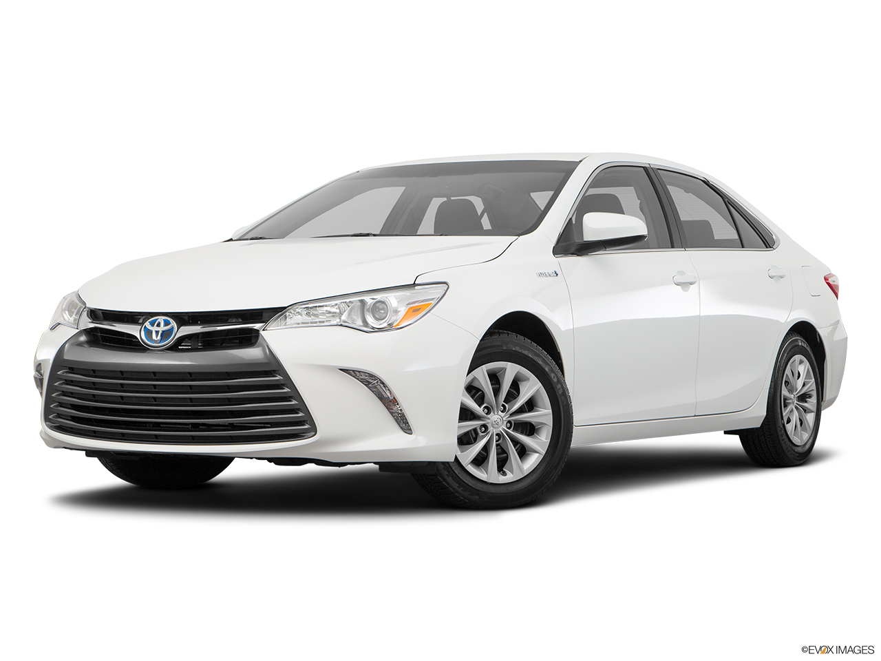 Lease a 2018 Toyota Camry Hybrid Automatic 2WD in Canada ...
