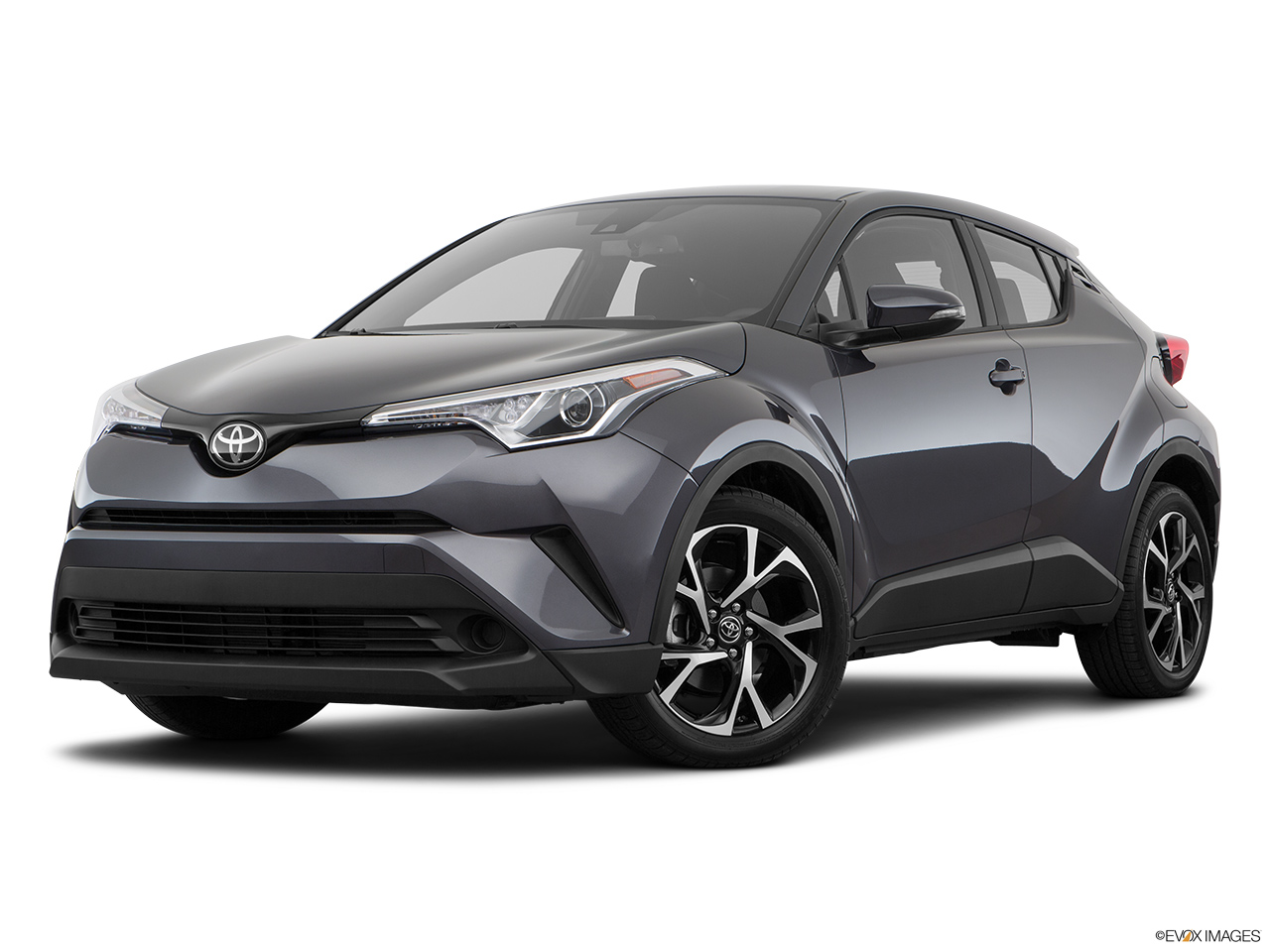 Cheapest Car To Lease >> Lease a 2018 Toyota C-HR XLE Automatic 2WD in Canada | Canada LeaseCosts