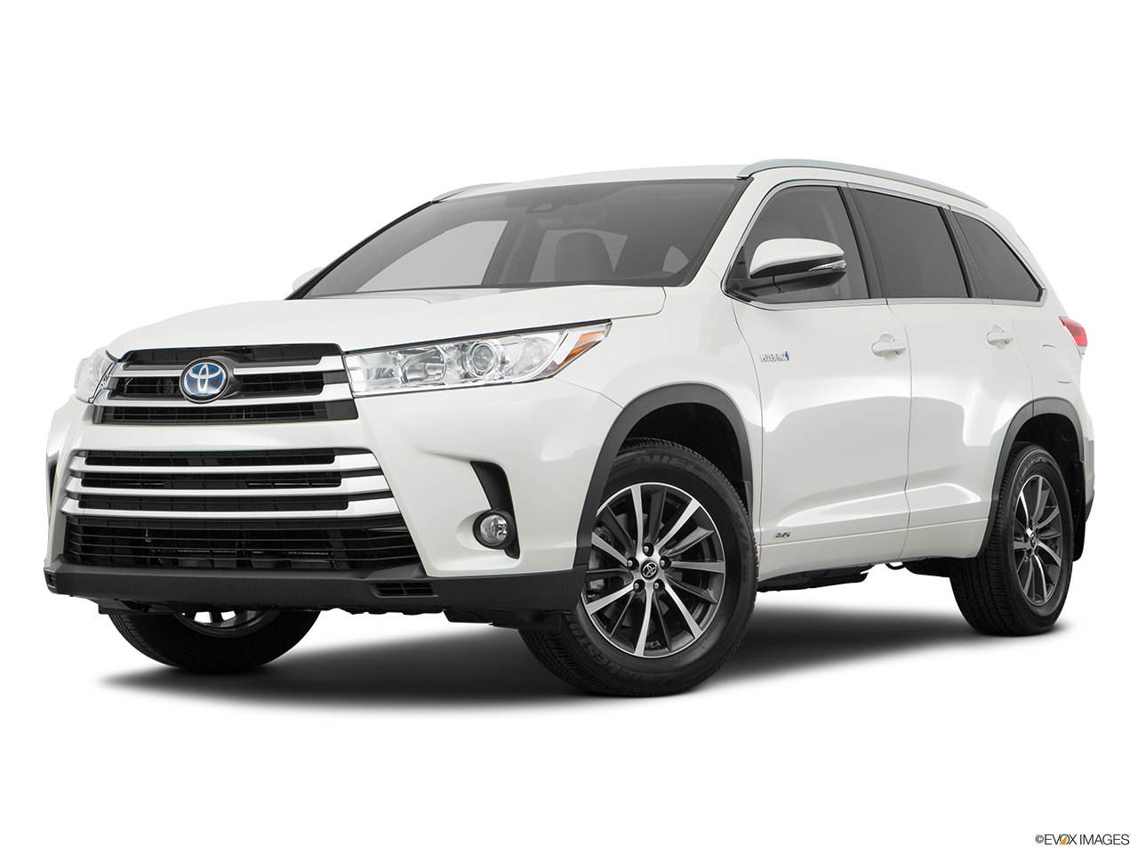 Lease a 2017 Toyota Highlander Hybrid XLE Automatic 2WD in Canada | LeaseCosts Canada