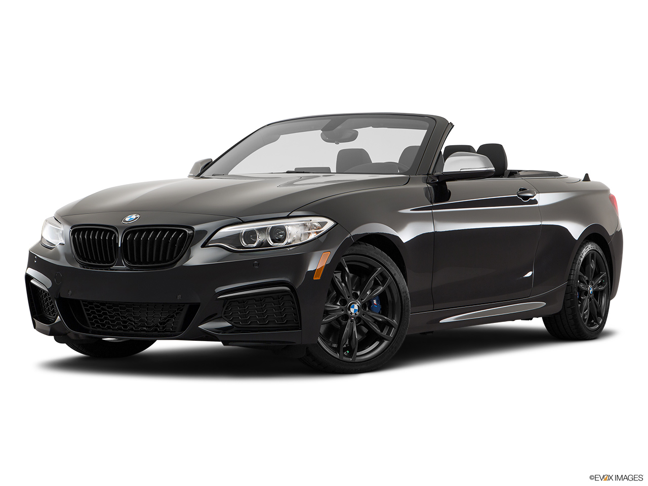 Lease A 2018 Bmw M240i Xdrive Cabriolet Automatic Awd In