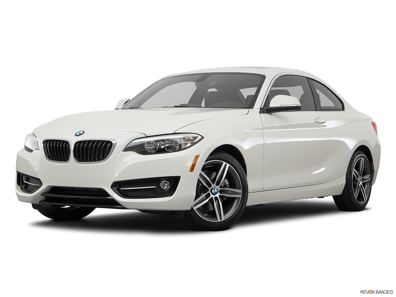 Lease A 2018 Bmw 230i Coupe Manual Awd In Canada
