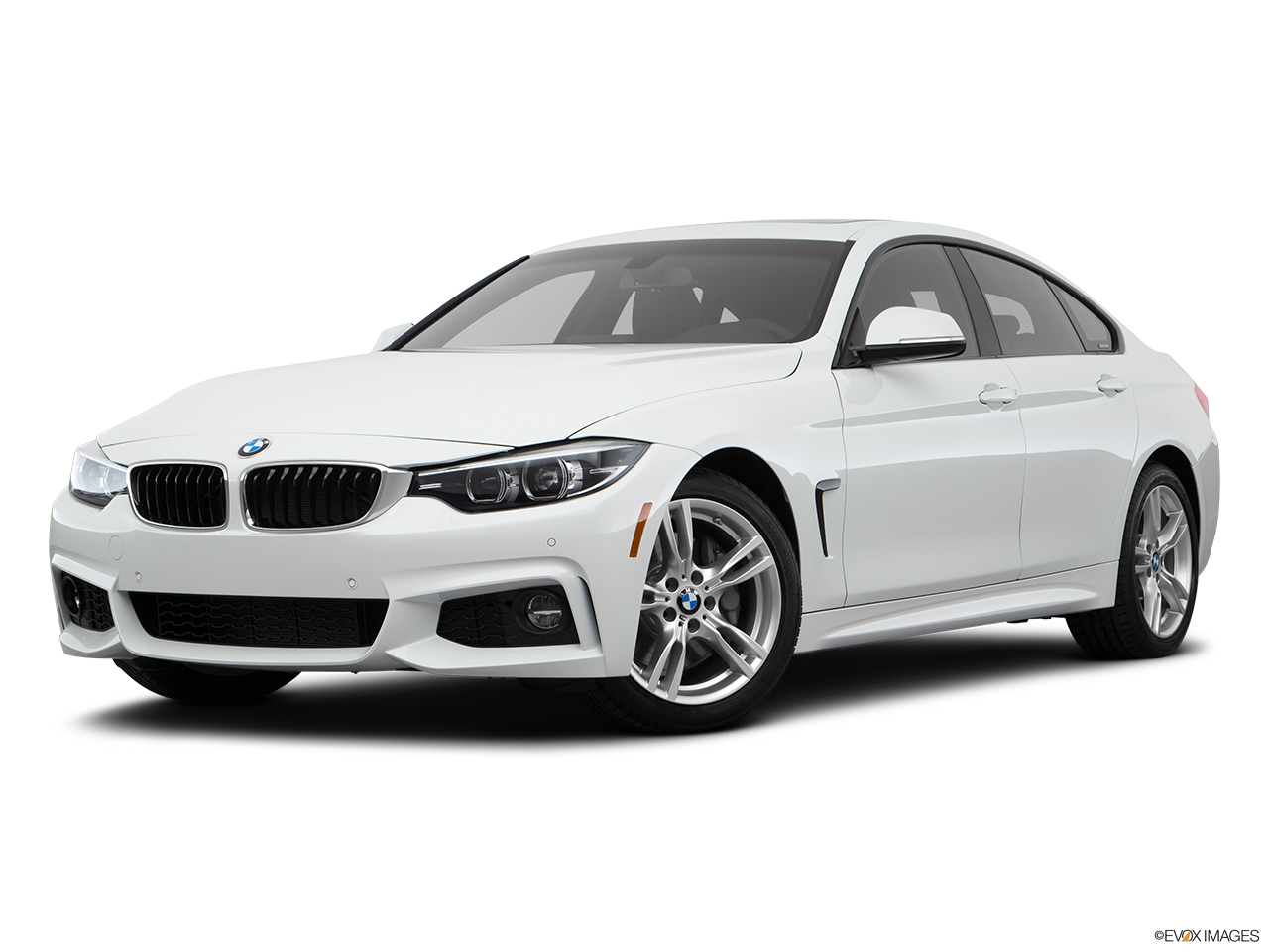 Lease A 2018 Bmw 430i Xdrive Gran Coupe Automatic 2wd In