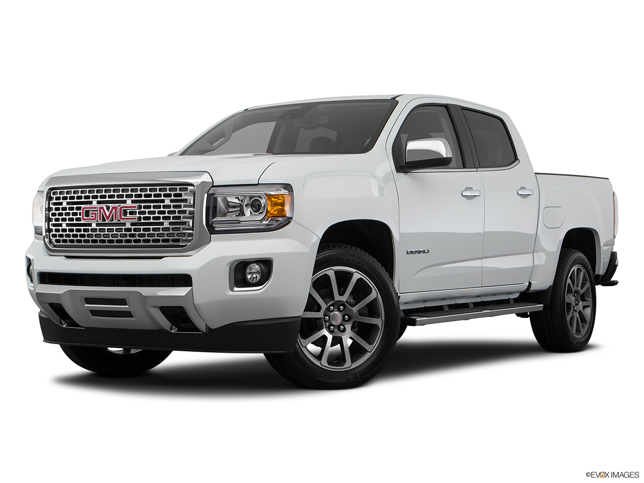 Louer Une 2018 Gmc Canyon Sl Crew Cab Automatic 2wd 224