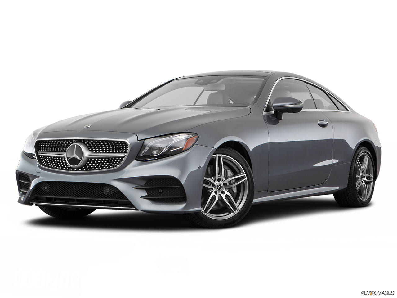 Lease a 2018 Mercedes-Benz E 400 4MATIC Coupe Automatic AWD in Canada | Canada LeaseCosts