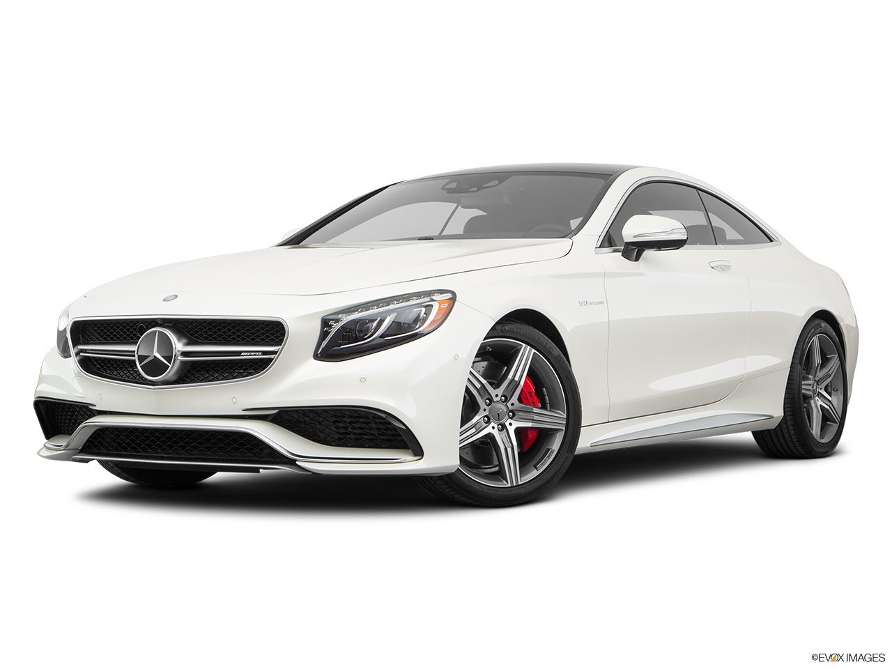 Lease A 2018 Mercedes Benz S 550 4matic Coupe Automatic