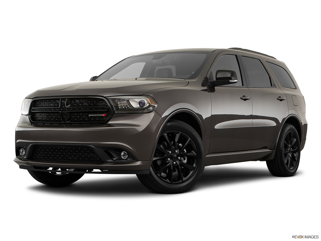 Lease a 2018 Dodge Durango SXT Automatic AWD in Canada | Canada LeaseCosts