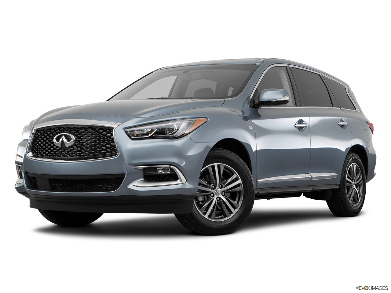 Lease A 2018 Infiniti Qx60 3 5 Automatic Awd In Canada