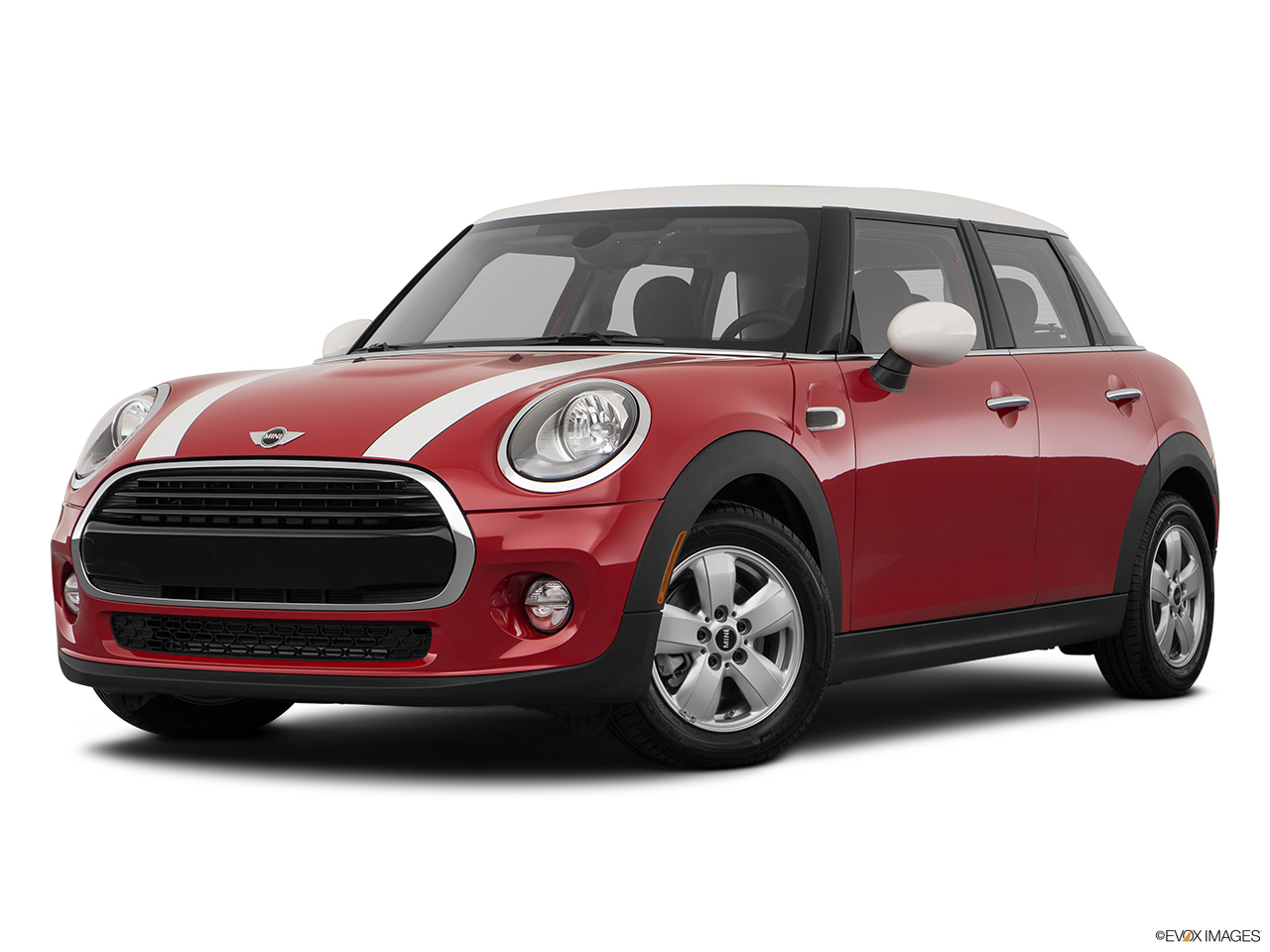Lease A 2018 Mini Cooper 5 Door Automatic 2wd In Canada Leasecosts