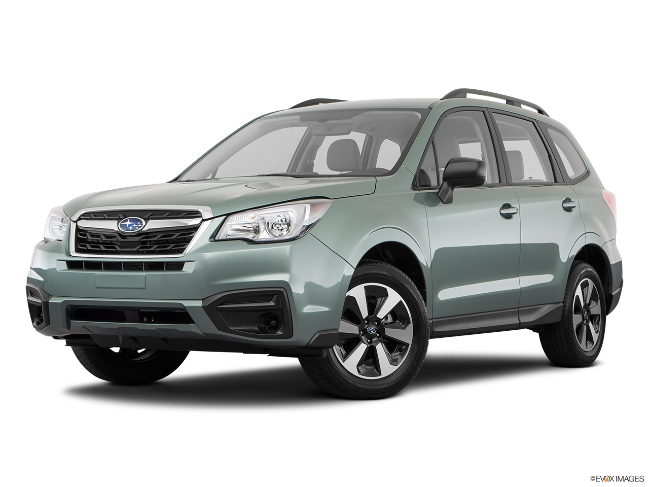Lease A 2018 Subaru Forester 2 5i Cvt Awd In Canada