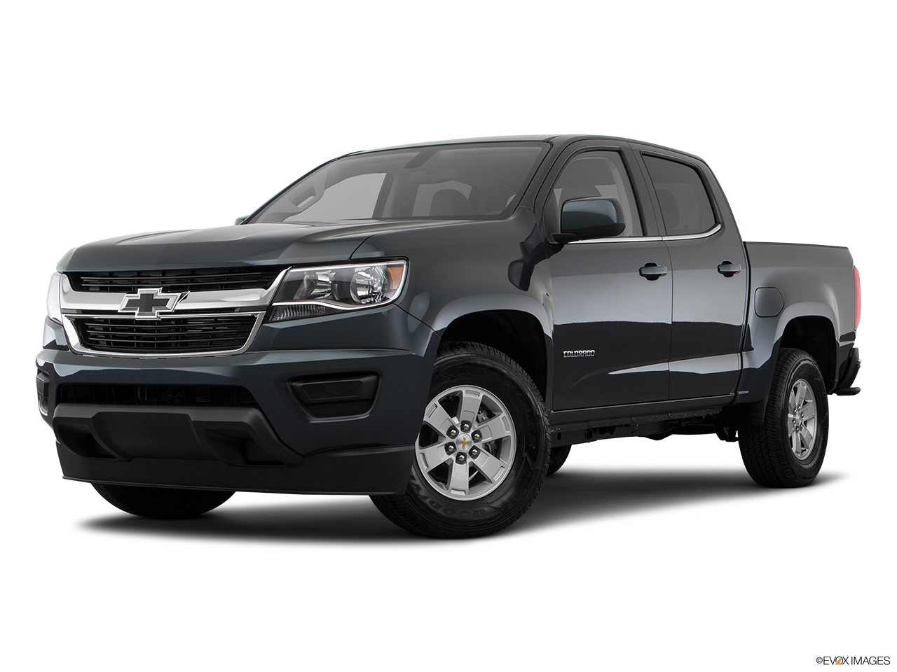 Lease A 2018 Chevrolet Colorado Crew Cab Automatic 2wd In