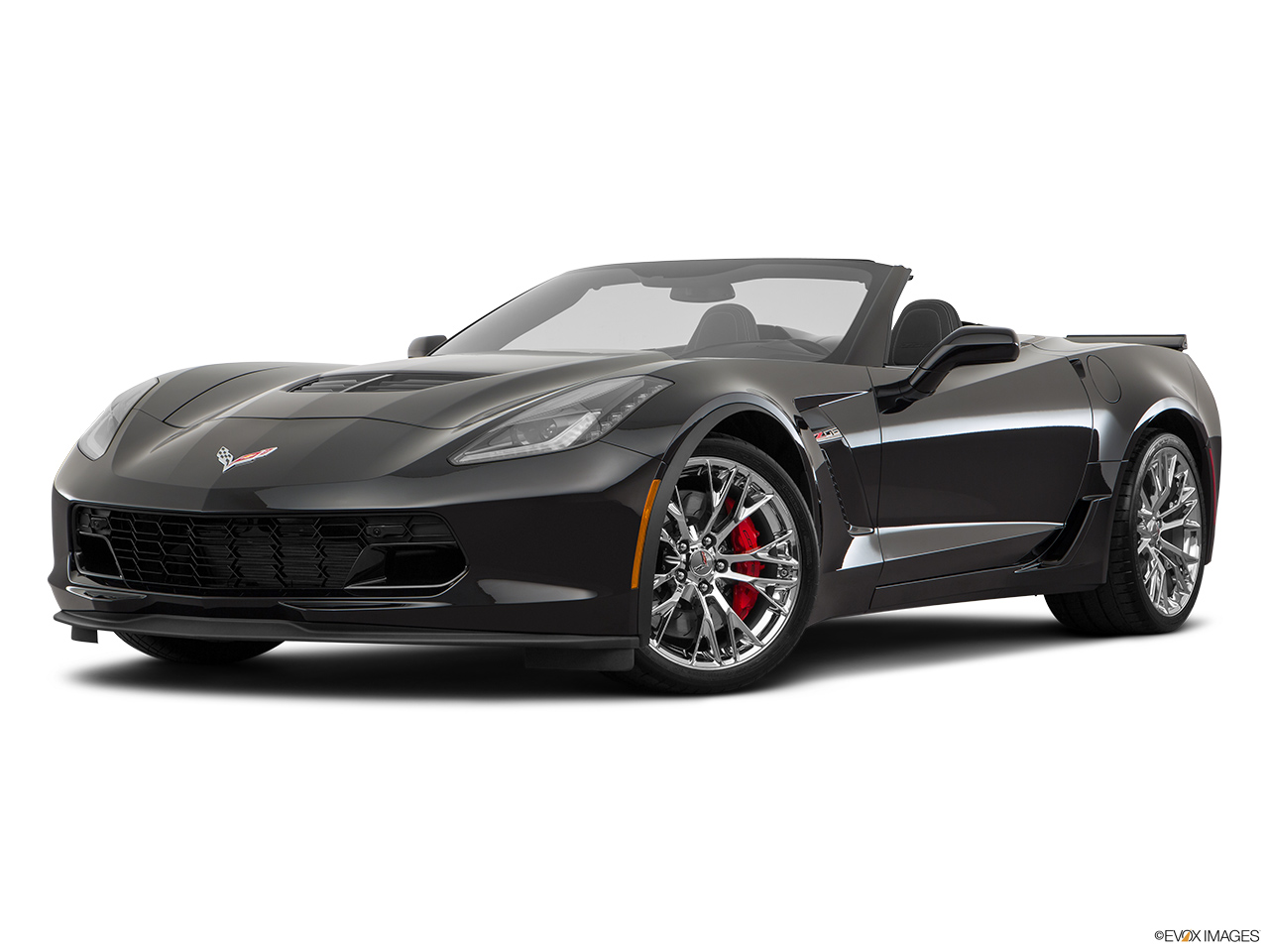 2018 corvette lease deals